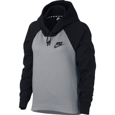 Nike Optic Colorblock Hoodie