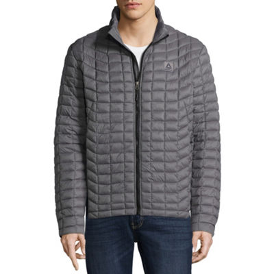 Men's Reebok Midweight Quilted Jacket