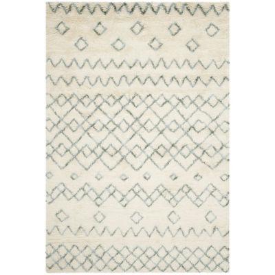 Safavieh Casablanca Collection Stafford GeometricArea Rug