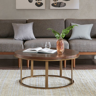 Ink+Ivy Stephan Coffee Table