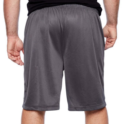 The Foundry Big & Tall Supply Co. Mesh Workout Shorts Big and Tall