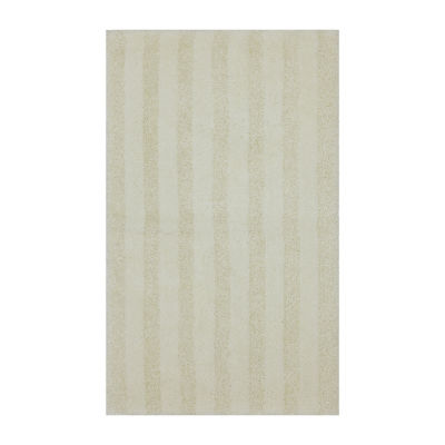 Mohawk Basic Stripe Bath Rug