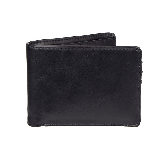 Exact Fit™ RFID Secure Stretch Slimfold Wallet