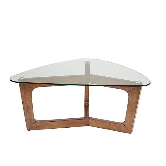 Ink+Ivy Walker Coffee Table