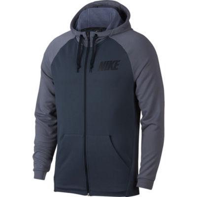 Nike Dry Raglan Fleece Hoody