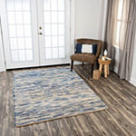 Rizzy Home Cavender Collection Abigail Hand-Woven Area Rug