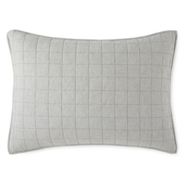 JCPenney Home Madison Pillow Sham