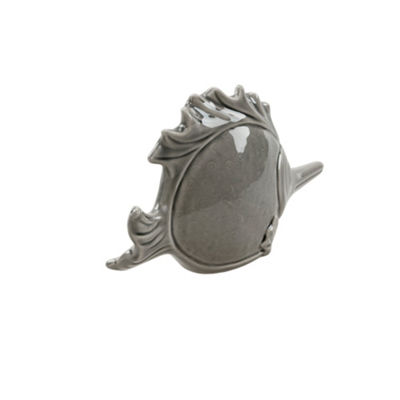 Madison Park Pescado Ceramic Fish Shaped Decor