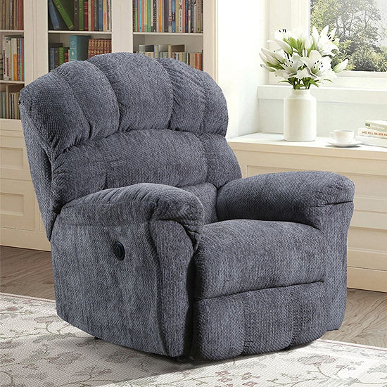 Simmons® Marsh Rocker Recliner