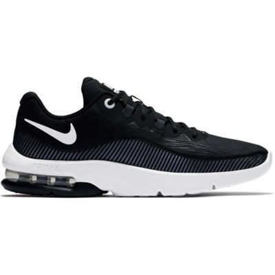 Nike Air Max Advantage 2 Womens Running Shoes Lace-up