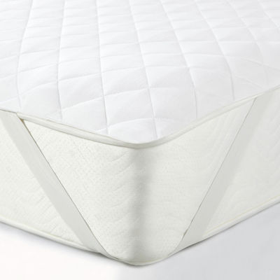 Sobel Westex Dolce Notte III Mattress Pad with Band 6-Pack
