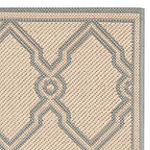 Safavieh Linden Collection Mark Geometric Runner Rug