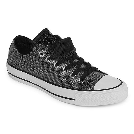 f21220ec60da Converse Chuck Taylor All Star Womens Lace-up Sneakers - JCPenney