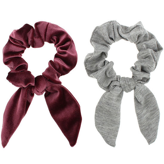 Mixit 2-pc. Hair Ties