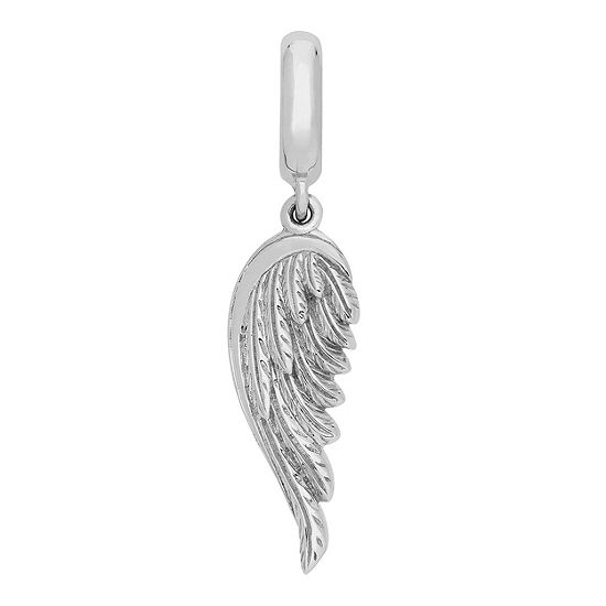 Ps Personal Style Sterling Silver Charm