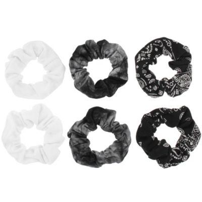 Mixit 6-pc. Hair Ties