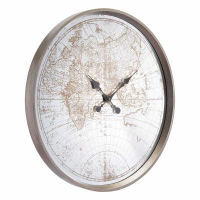Hora Mundial Clock