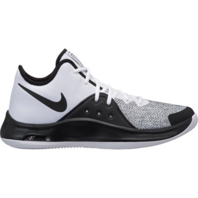 Nike Air Versitile Iii Mens Basketball Shoes Lace-up