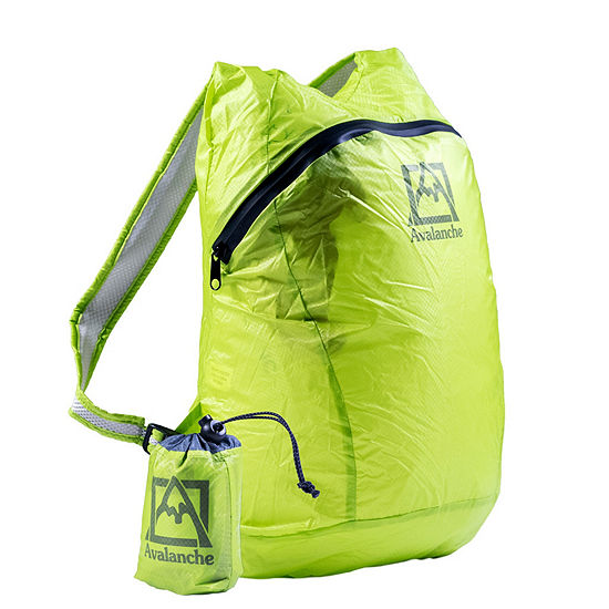 Avalanche Nampa Ultra Light Packable Backpack