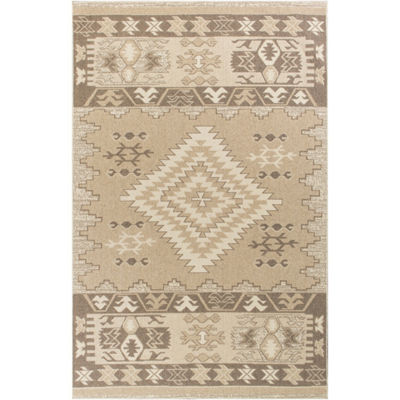Kas Navaho Rectangular Rugs