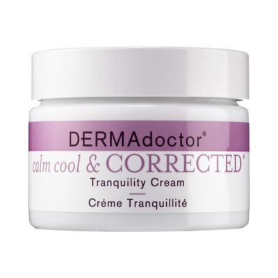 DERMAdoctor Calm Cool & Corrected