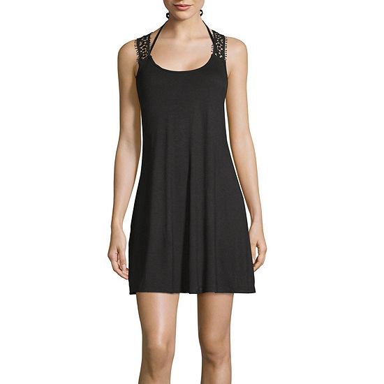 646cb3f010 Porto Cruz Swimsuit Cover-Up Dress - JCPenney