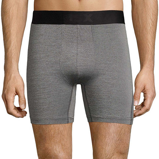 MSX by Michael Strahan 2-pk. Performance Boxer Briefs - Big & Tall