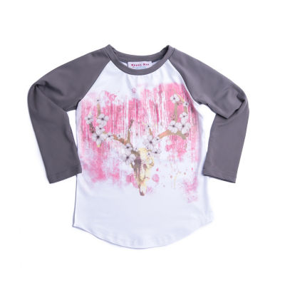 Mayah Kay Fashion Antler Tunic