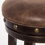 Benard Backless Counter Stool