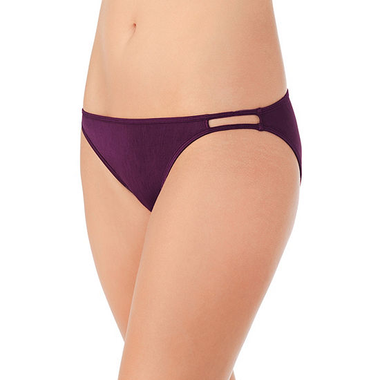 Vanity Fair Illumination Bikini Panties 18108 JCPenney 363be2766