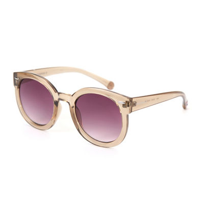 Converse Full Frame Round UV Protection Sunglasses-Womens