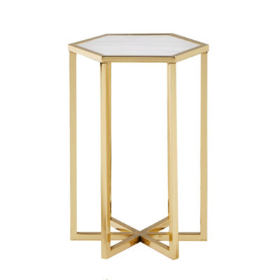 Madison Park Phinney Accent End Table