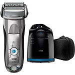Braun Series 7 Mens Wet Dry Shaver System