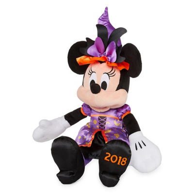 Disney Minnie Mouse Stuffed Animal Jcpenney