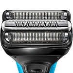 Braun ProSkin Wet Dry Electric Foil Shaver