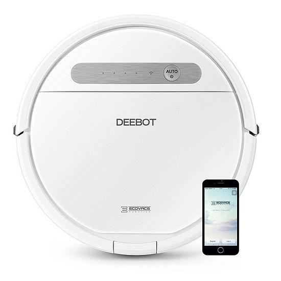Ecovacs Robotics Deebot 610