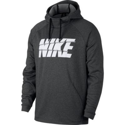 Nike Therma Graphic Fleece Hoody