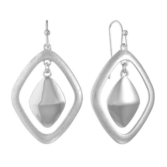 Liz Claiborne Drop Earrings