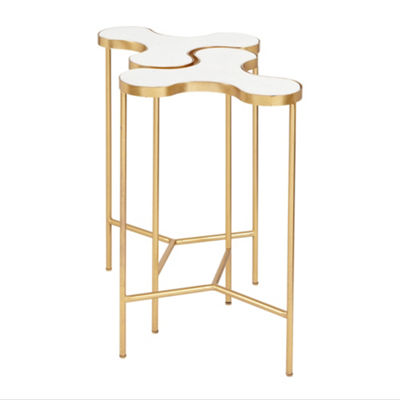 Madison Park Interlaken Accent End Table (Set Of 2)