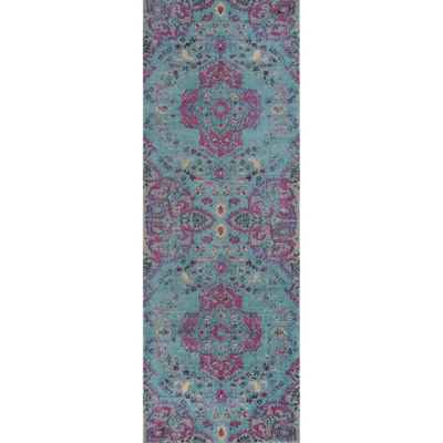 Momeni Jewel 2 Rectangular Rugs