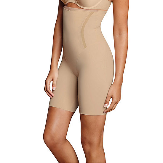 5080027bfdbc0 Maidenform Firm Control Thigh Slimmers 5001j JCPenney