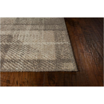 Kas Twill Rectangular Rugs
