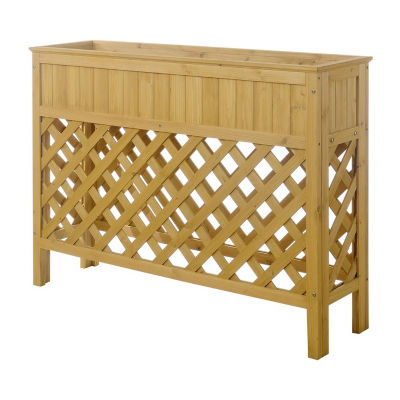 Convenience Concepts Planters & Potts Large Raised Patio Planter