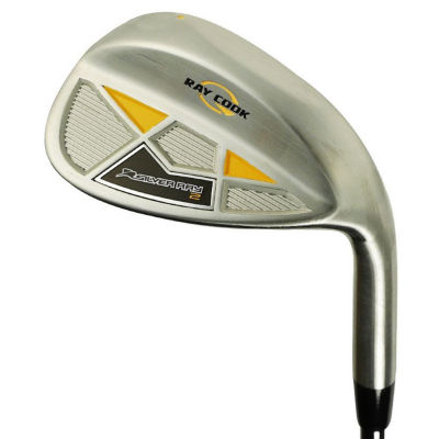 Ray Cook Silver Ray 2 52 Degree Gap Wedge