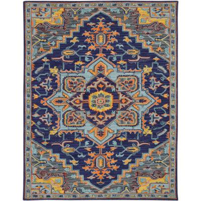 Amer Rugs Boho AB Hand-Tufted Wool Rug
