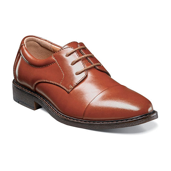 Stacy Adams Little Kids Boys Templeton Oxford Shoes