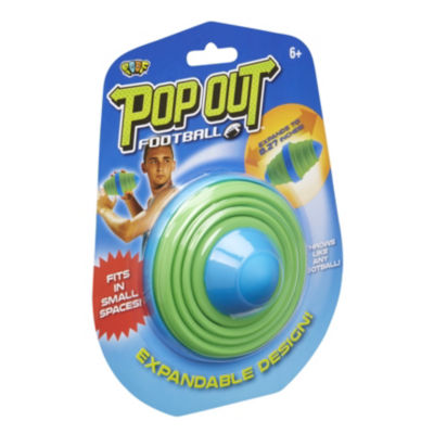 POOF Pop Out Football