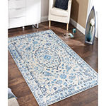 Amer Rugs Artist AA Hand-Tufted Wool and Viscose Rug