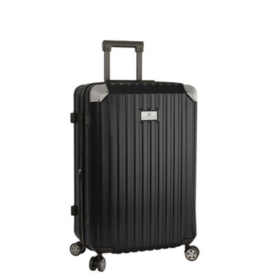 Collection by Michael Strahan Slate 24 Inch Hardside Spinner Luggage