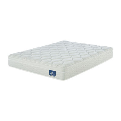 Serta® Sertapedic® Cherry Point Eurotop - Mattress Only